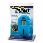 AquaChek Trutest digitalni tester vode