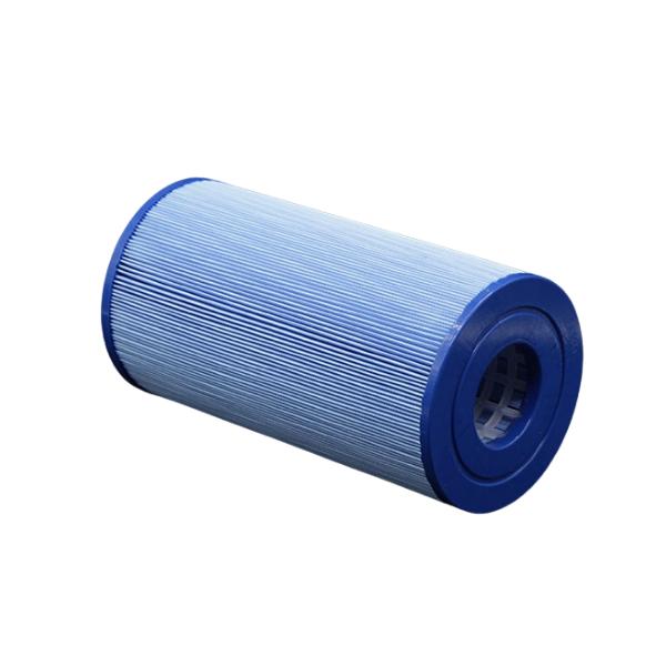 Antibakterijski filter za hidromasažni bazen 235 x 127 mm bez navoja 2