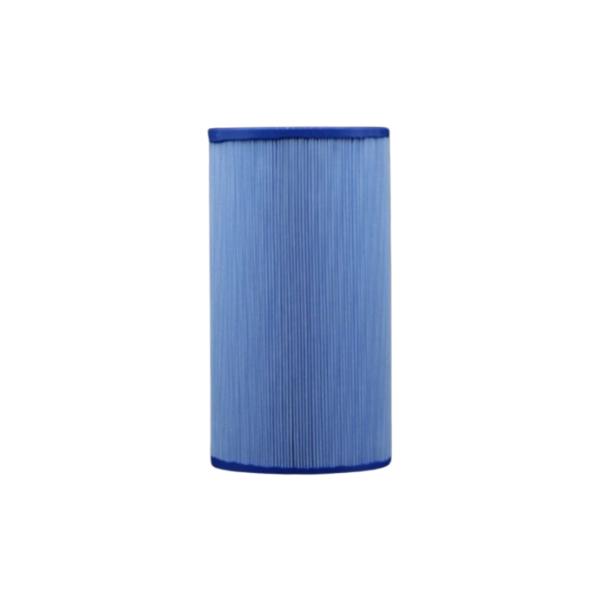 Antibakterijski filter za hidromasažni bazen 235 x 127 mm bez navoja