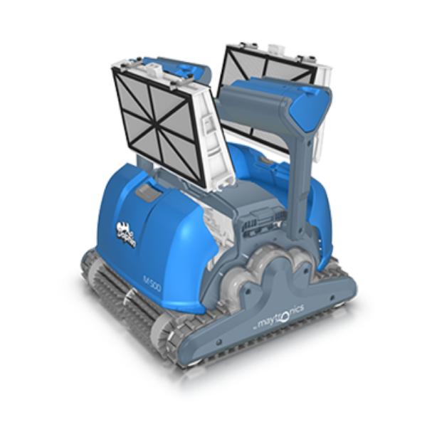 Čistač bazena robot Dolphin M500 filter Bazeni Jukić