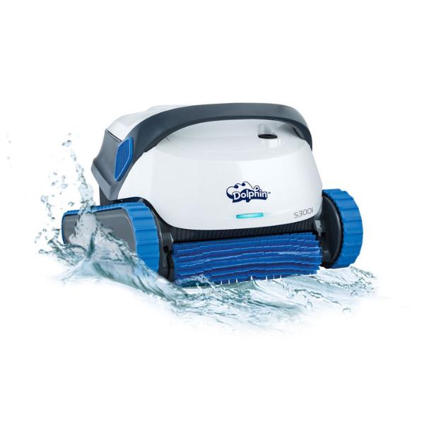 Čistač bazena robot Dolphin S300i Bazeni Jukić