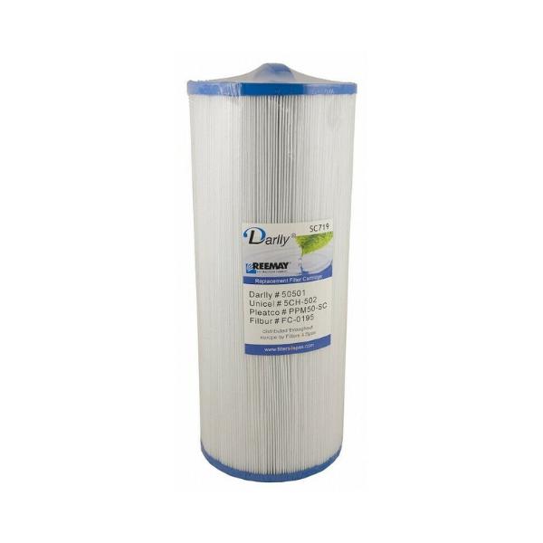 Filter za hidromasažne bazene Darlly SC 719 Bazeni Jukić