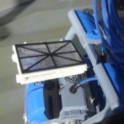 Čistač bazena (robot) Dolphin M400